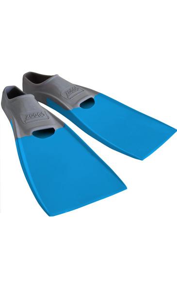long blade fin