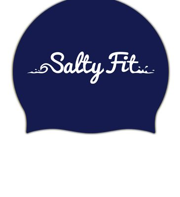 swimming cap navy