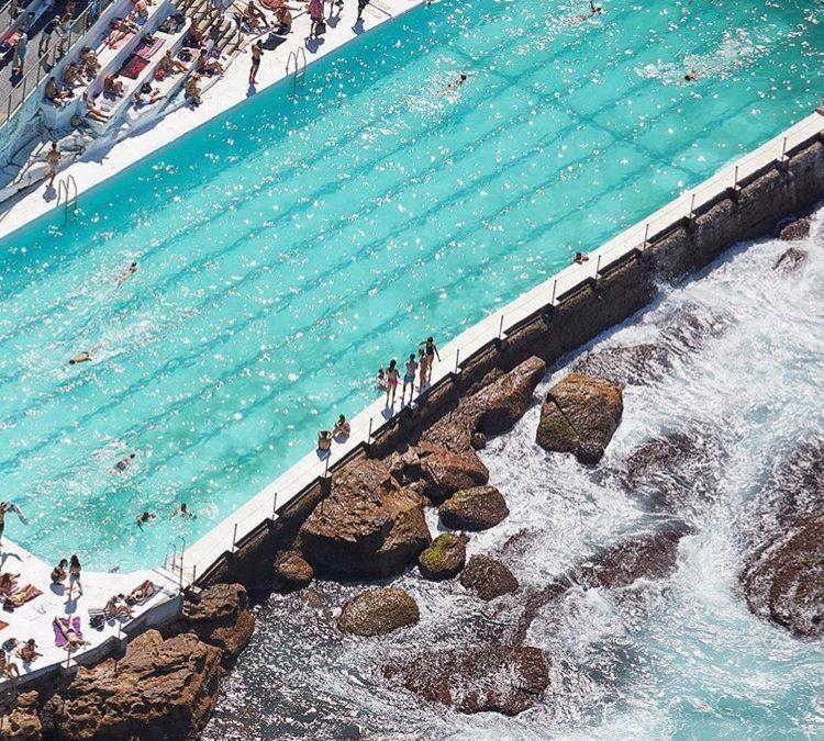 Sydney Ocean Pools History