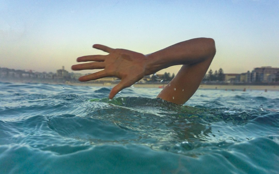 How to avoid swimmers shoulder