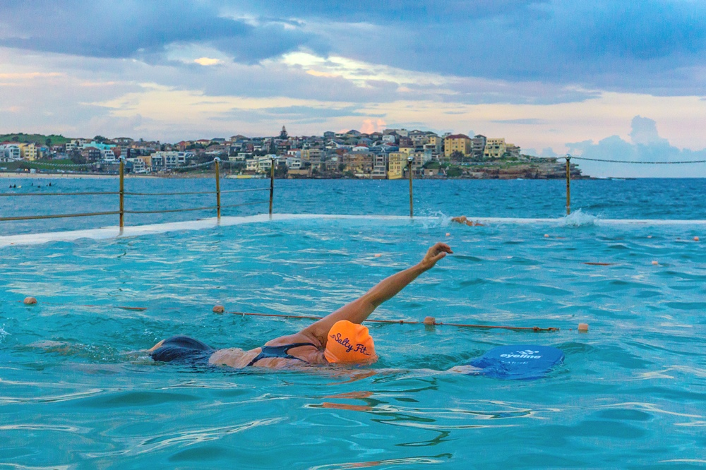3 Reasons Why Adult Swimmers Should Get Stroke Correction