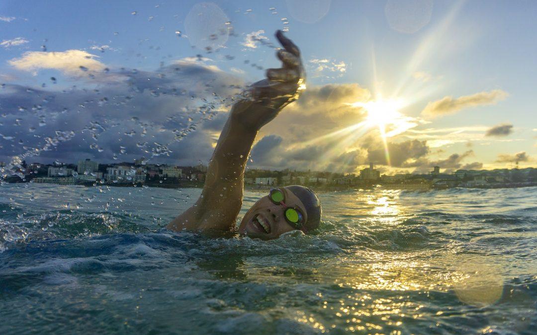 Beginners Guide to Ocean Swimming